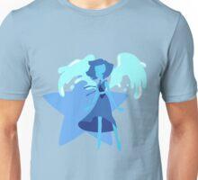 Lapis Lazuli (Light Blue) Unisex T-Shirt