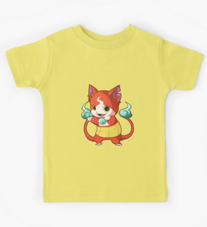 Yokai Watch Kids Tee