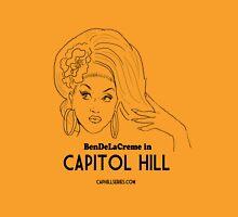 "BenDeLaCreme in ""Capitol Hill"" Unisex T-Shirt"