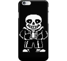 Undertale 6 iPhone Case/Skin