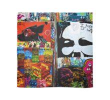 Austin Graffiti Scarf