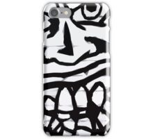 Graffiti 16 iPhone Case/Skin