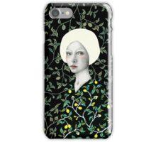 Ethel iPhone Case/Skin