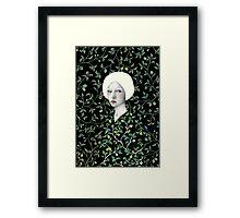 Ethel Framed Print