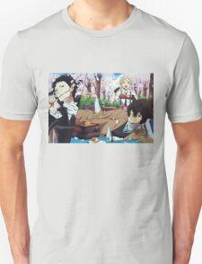Bungou Stray Dogs T-Shirt