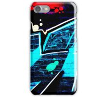 Graffiti 14 iPhone Case/Skin