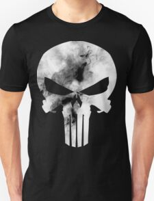 Smoking Punisher Shirt   Unisex T-Shirt