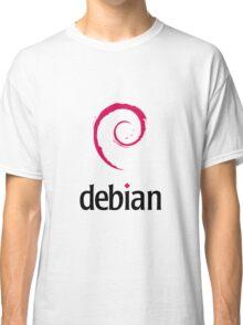 Debian Linux Classic T-Shirt