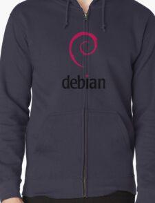 Debian Linux T-Shirt