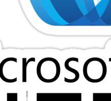 Microsoft DotNet Sticker