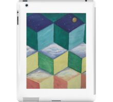 24 Hours iPad Case/Skin