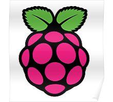 Raspberry pi Poster