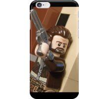 Lego The Walking Dead Rick Grimes iPhone Case/Skin