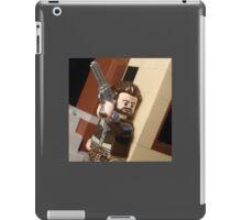 Lego The Walking Dead Rick Grimes iPad Case/Skin