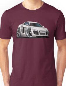 Cartoon Car Unisex T-Shirt
