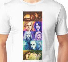 2046 Unisex T-Shirt