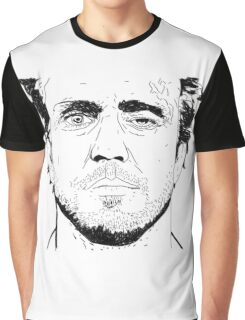 The Road Warrior Graphic T-Shirt