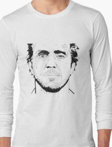 The Road Warrior Long Sleeve T-Shirt