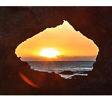 Good Morning Australia Photographic Print