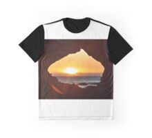 Good Morning Australia Graphic T-Shirt