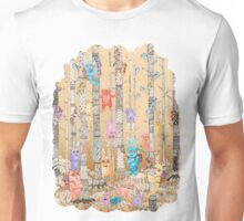 Bugaboo Forest Unisex T-Shirt