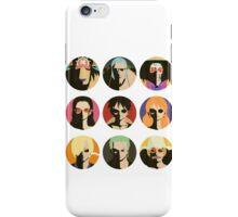 ONE PIECE - TEAM LUFFY ! iPhone Case/Skin