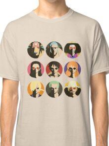 ONE PIECE - TEAM LUFFY ! Classic T-Shirt