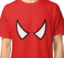 SPIDERMAN EYES - drawing Classic T-Shirt