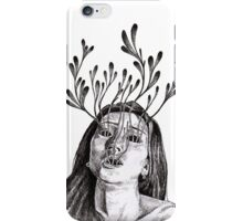 PASSION FRESHNESS iPhone Case/Skin