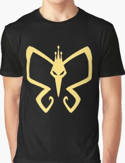 The Monarch! Graphic T-Shirt