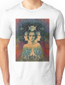 PSYCHEDELIC India Unisex T-Shirt