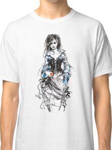 The return of Snow White Classic T-Shirt