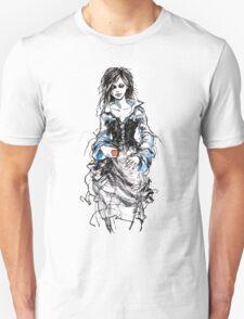 The return of Snow White T-Shirt