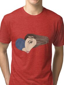 The Heart of Me Tri-blend T-Shirt