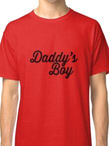 Daddy's Boy - Unbreakable Kimmy Schmidt Classic T-Shirt