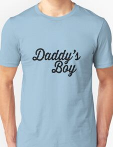 Daddy's Boy - Unbreakable Kimmy Schmidt Unisex T-Shirt