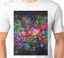 PSYCHEDELIC Buble Unisex T-Shirt