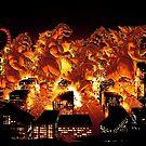 Kaiju Road Parody by cs3ink