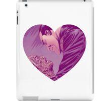 Negan & Alpha iPad Case/Skin