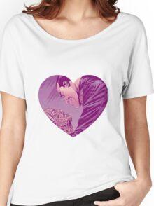 Negan & Alpha Women's Relaxed Fit T-Shirt