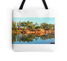 Sherlock River - Pilbara, WA Tote Bag