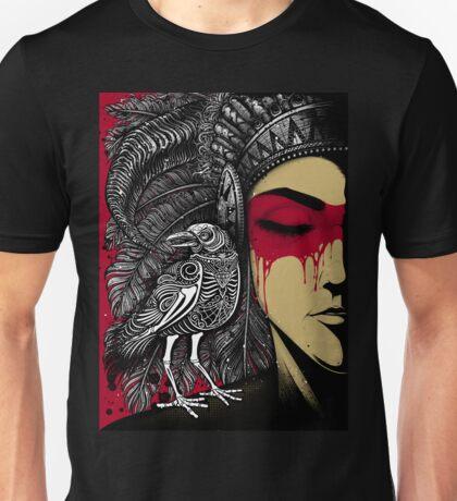 Winya No. 33 Unisex T-Shirt