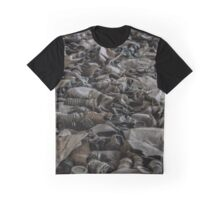 Gas Masks Graphic T-Shirt