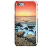 Cap Griz-Nez iPhone Case/Skin