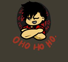 Cartoon Kuroo Unisex T-Shirt