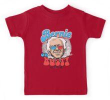 Bernie or Bust 2016 Kids Tee