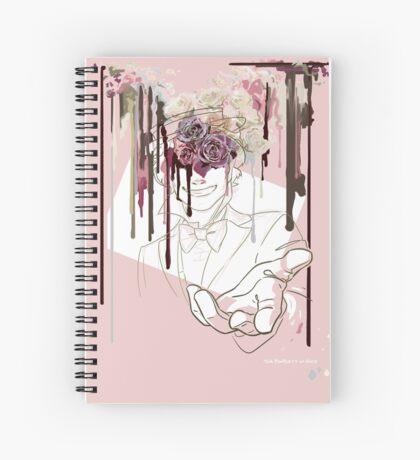 TPoH: Smile, Darn Ya, Smile Spiral Notebook