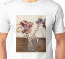 prickles oh vincent wow Unisex T-Shirt