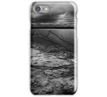 Dead Wood Salt Lake iPhone Case/Skin