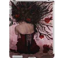 Sylvia - Forest Spirit iPad Case/Skin
